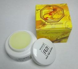 1- Whitening Night Cream Facial for Freckles Acne Dark Spots
