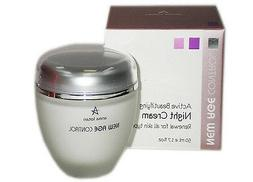 ANNA LOTAN New Age Control Active Beautifying Night Cream 50