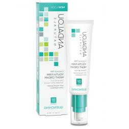 Andalou Naturals - Coconut Milk Youth Firm Night Cream 50g