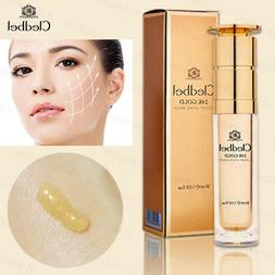 CLEDBEL 24K Gold Collagen Lifting Serum 30ml / Anti-Aging Ko