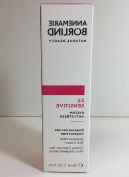Annemarie Borlind ZZ Sensitive Regenerative Eye Cream .05 f