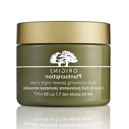 Origins ~ PLANTSCRIPTION YOUTH RENEWING Power NIGHT CREAM ~