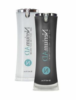NERIUM AD AGE DEFYING ANTI WRINKLE FACE CREAM FOR DAY AND NI