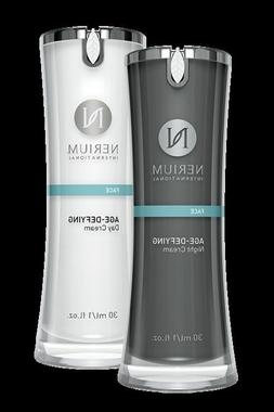 Nerium AD Age Defying Night & Day Cream Complete Combo Pack