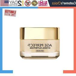 Age Perfect Hydra-Nutrition Ultra-nourishing Facial Day/Nigh