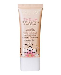 Pacifica Alight Multi-Mineral BB Shade Matching Cream - 1oz/