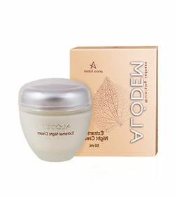 Anna Lotan Alodem Extramel Night Cream Edelweiss & Lotus 50m