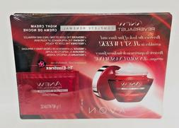 anew reversalist complete renewal night cream on
