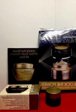 Avon ANEW  ULTIMATE.. AGE REPAIR CREAM.. TRAVEL SET.. DAY, N
