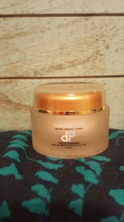 Pure Biology Anti Aging Enhanced Night Cream w/ Pure Retinol