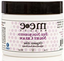 Best Anti Aging Night Cream - Relieve Dry Sensitive Skin And