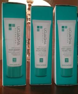 Andalou Naturals Assorted Products Day or Night Cream Firmin