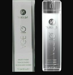 BNIB  NEORA AGE IQ NIGHT CREAM 1fl oz Sealed EXP.2022