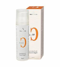 Anna Lotan C White Night Cream 75ml 2.54fl.oz + Sample