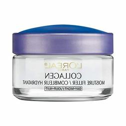 Collagen Face Moisturizer by L'Oreal Paris Skin Care I Day