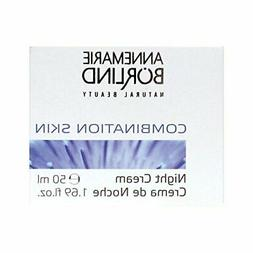 Combination Skin Night Cream - Annemarie Borlind - 1.7 oz -
