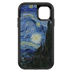 OtterBox Defender for Apple iPhone  Van Gogh Starry Night