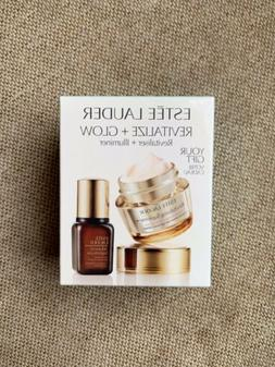 Estee Lauder Revitalizing Supreme Cream & Advanced Night Rep