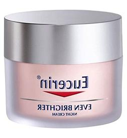 Eucerin Even Brighter Pigment Reducing Night Cream 50ml by E