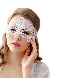 Exquisite Lace Masquerade Mask for Girls Women Venetian Mask