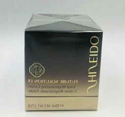 Shiseido Future Solution LX Total Regenerating Night Cream 5