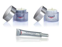 EUCERIN Hyaluron Filler Day /Night Cream / Eye Cream Intensi