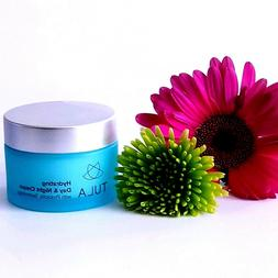 Tula Hydrating Day and Night Cream with Probiotic Technology