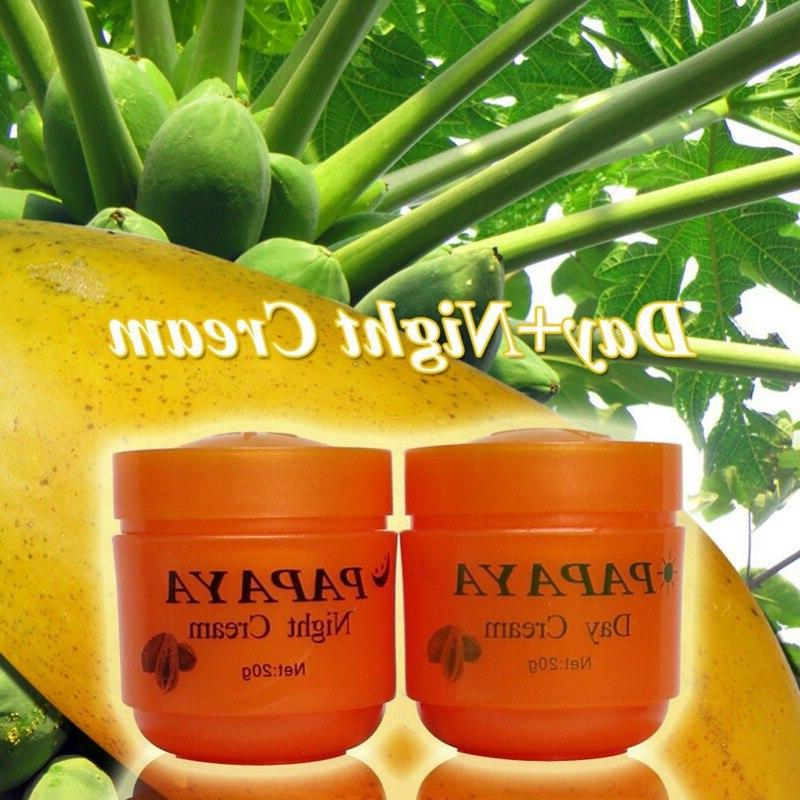 <font><b>Night</b></font> <font><b>Cream</b></font> Papaya Face <font><b>Cream</b></font> Anti Improve Skin