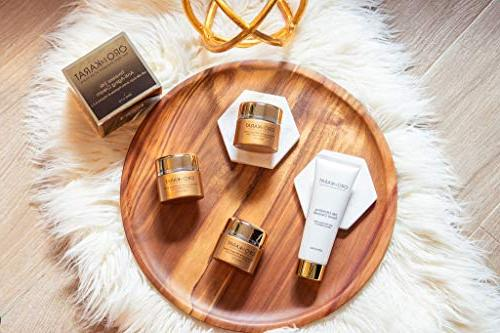 24K Night Daily Care Recharging Anti-Aging with 24k Made in the
