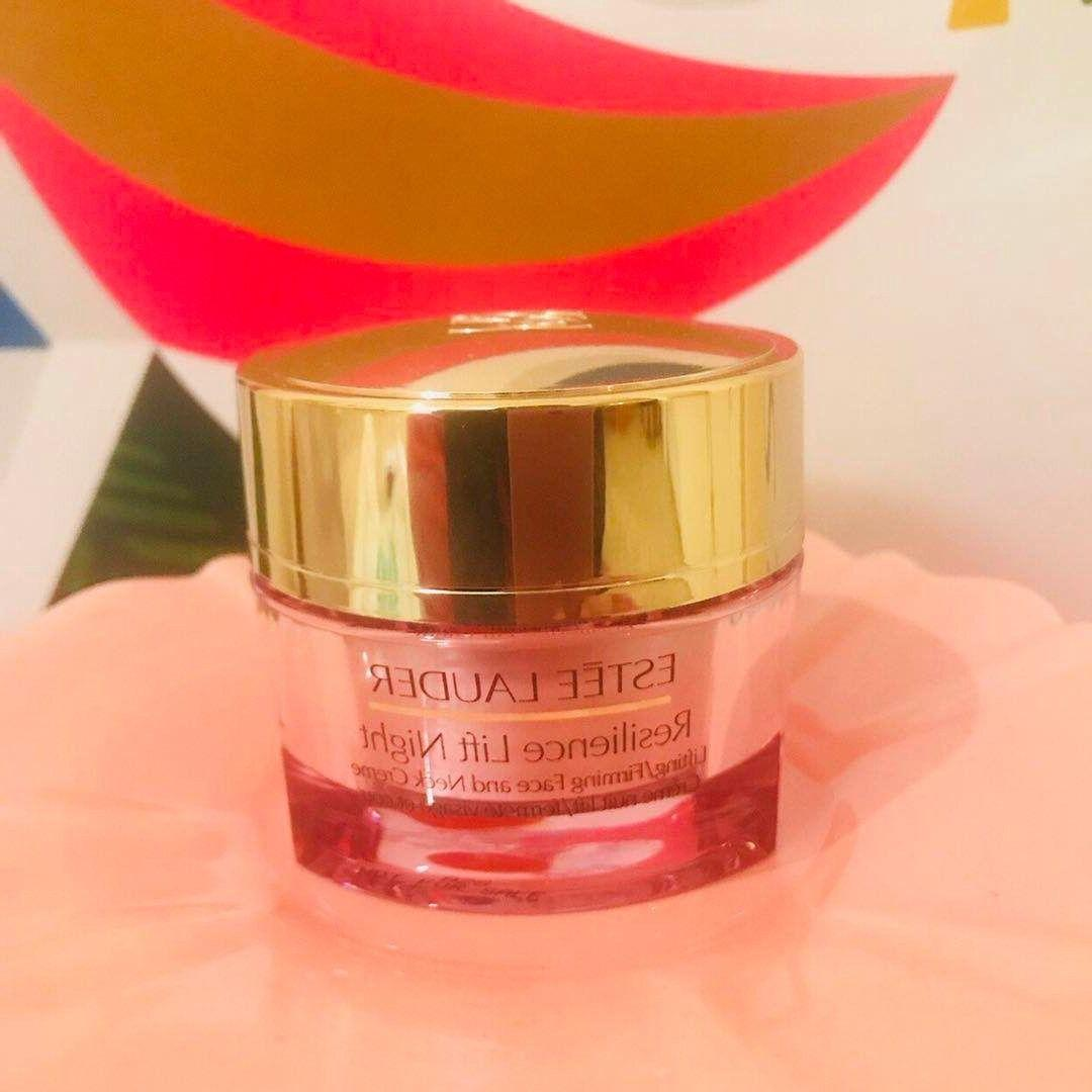 Estee lauder Resilience Lift Night cream lifting/firming fac
