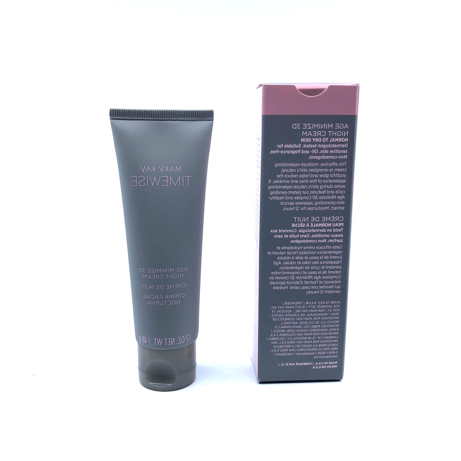 Mary Kay Age Minimize Normal/Dry