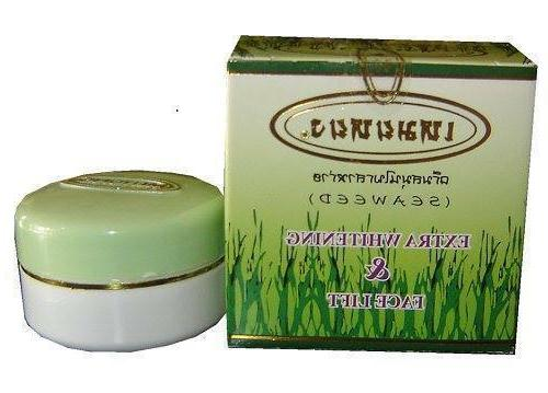 Meiyong Super Extra Whitening Night Cream Seaweed Face lift