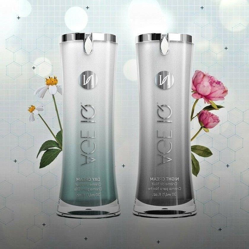 Nerium Age IQ and Combo Pack Complete Sealed