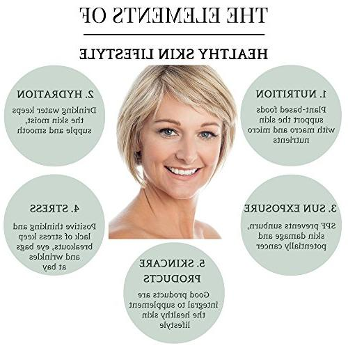Organys Hyaluronic Vera. & Moisturizer Wrinkles, Lines & A Natural Selling Anti Wrinkle Day &