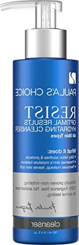Paula's Choice RESIST Optimal Results Hydrating Cleanser, 6.