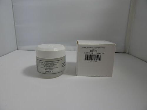 Sisley Night Cream With Collagen & Woodmallow *ALL SKIN TYPE