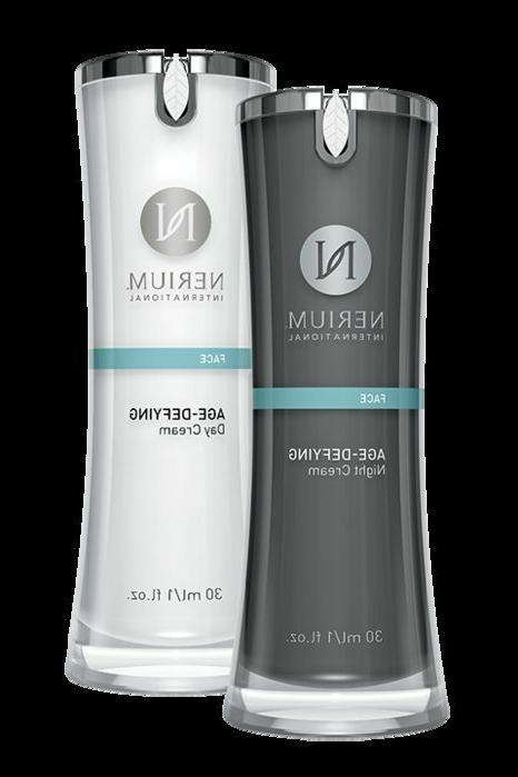 ad age defying night and day cream