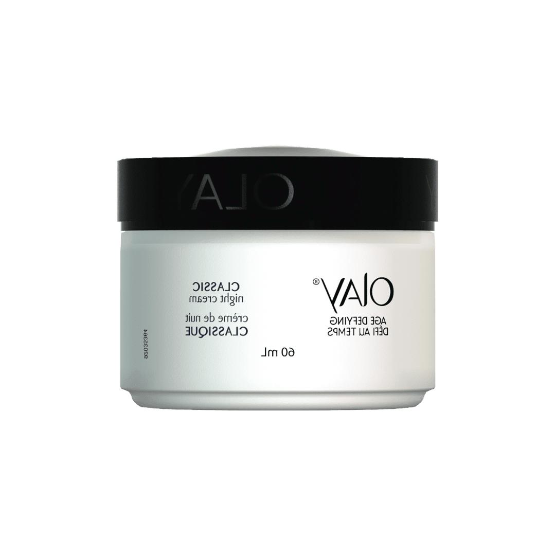 age defying classic night cream anti aging