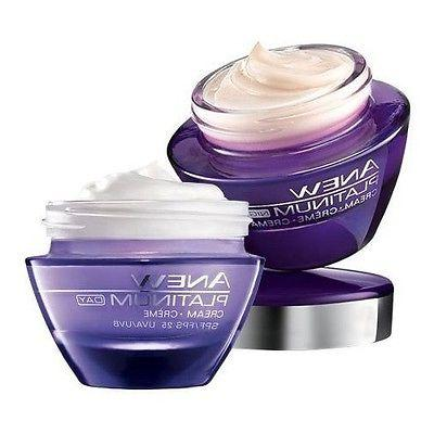 anew platinum day and night cream 50