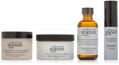anti wrinkle miracle worker collection