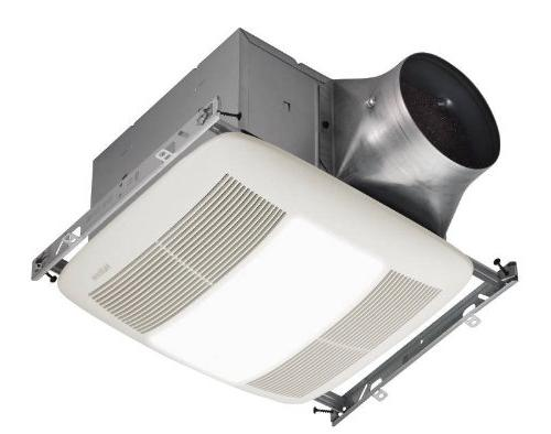 Nutone Fan, CFM ULTRA X1 Series Star Rated Duct