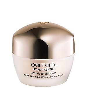 Shiseido Benefiance WrinkleResist24 Night Cream 50 ml / 1.7