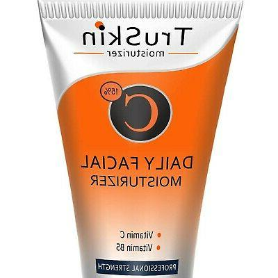BEST Vitamin C Moisturizer Cream for Face for Anti-Aging, Wr
