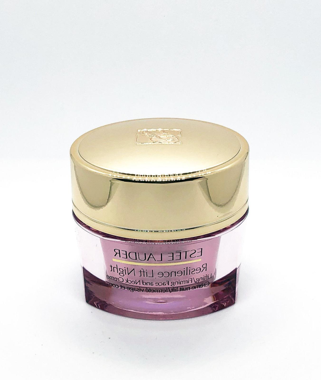 estee lauder resilience lift night lifting firming