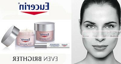 EUCERIN EVEN BRIGHTER PIGMENT REDUCING Day / Night Cream 50m