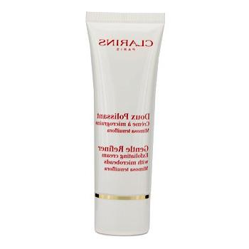 gentle refiner exfoliating cream