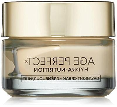 LOreal Paris Age Perfect Hydra-Nutrition Facial Day/Night Cr