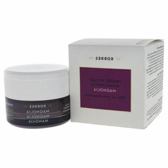 magnolia first wrinkles night cream by