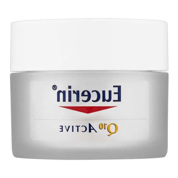 NEW EUCERIN SENSITIVE SKIN ® Q10 ACTIVE ANTI-WRINKLE DAY /