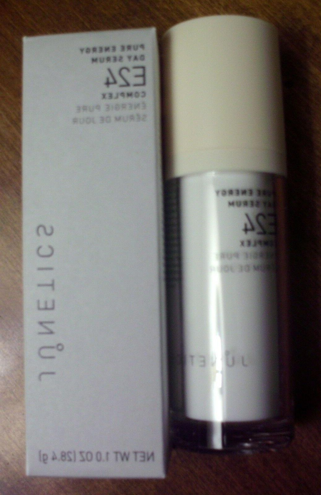 pure energy day serum e24 complex 1